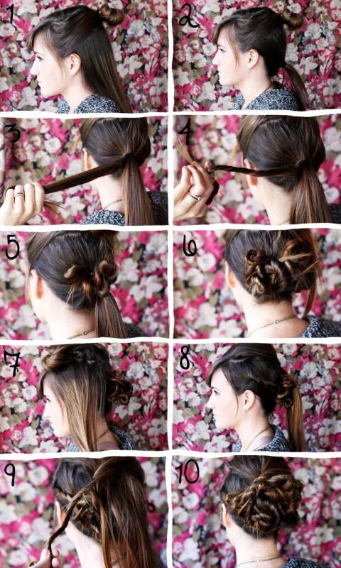 Стрижки на средние волосы фото стрижек