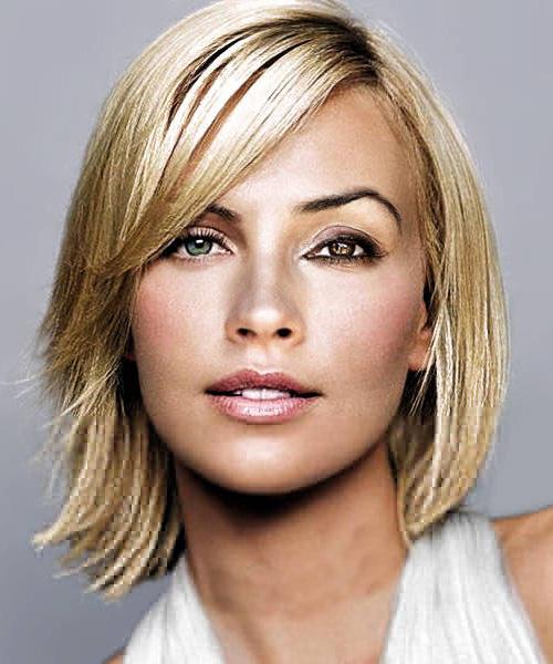 причёска женский каприз фото